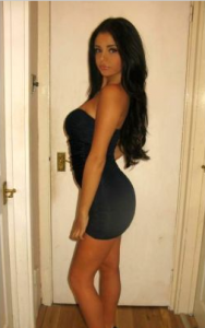 jade escort girl